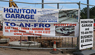 Devon Van Hire